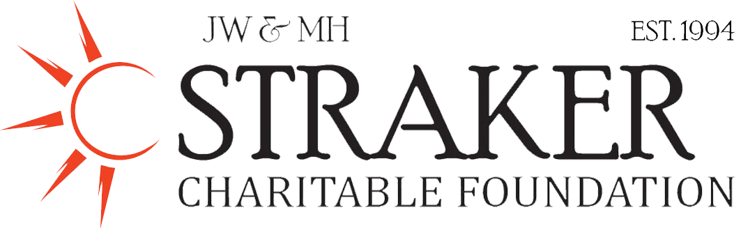 The J.W. And M.H. Straker Charitable Foundation